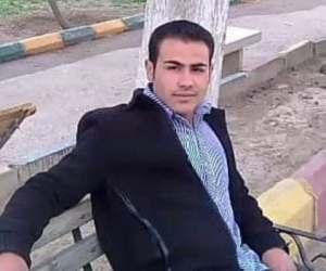 الشاب عبد  الكريم  البدوي