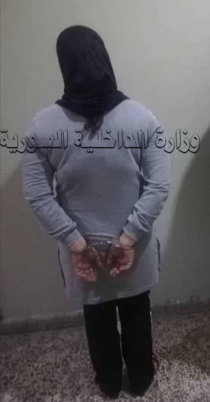 قتل 1 1 - طفلةٌ تقتل زوجة أبيها في يبرود…لماذا؟
