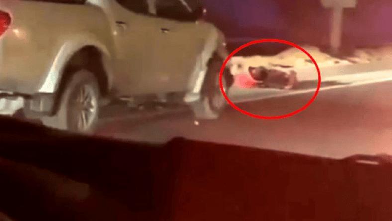 سير 1 - مقتل امرأة سورية حامل مع طفلها إثر حادث سير مروّع في اسطنبول