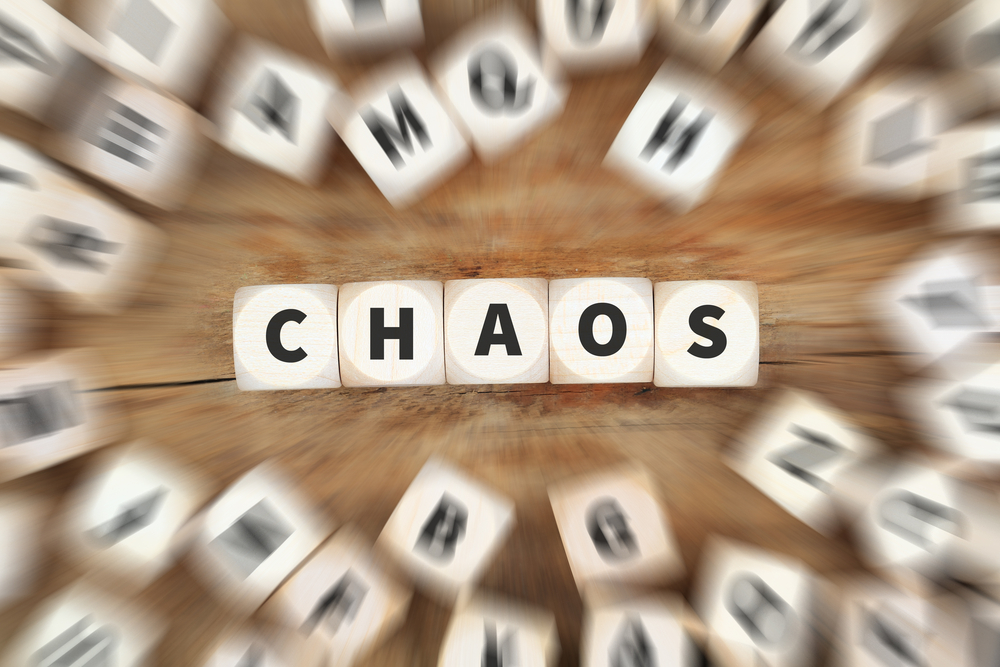 3 Steps to Move from Chaos to Clarity