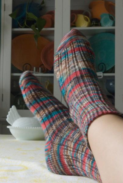 CSM Socks - Autumn House Farms