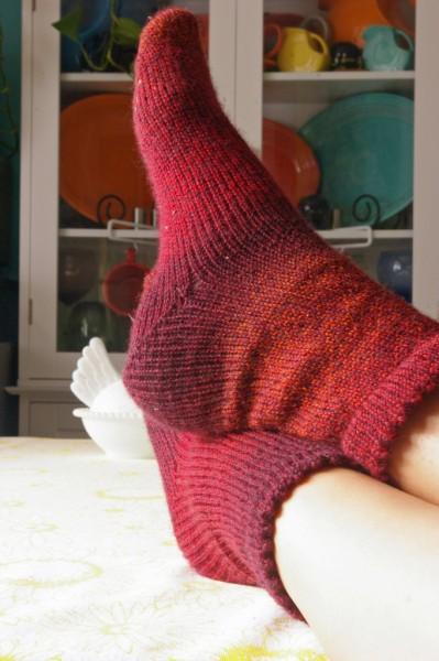 CSM Socks - Mega Boots Stretch