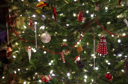 Christmas 2013