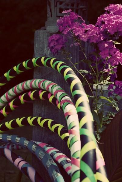 Hoops at Wiawaka