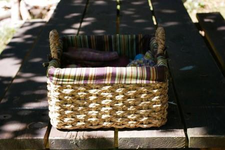 Sock Basket