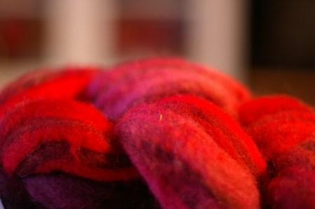 Wool Peddlar BFL 'Barnwood'
