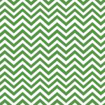 Green chevron paper download