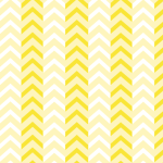 yellow depth chevron