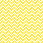 yellow multi chevron