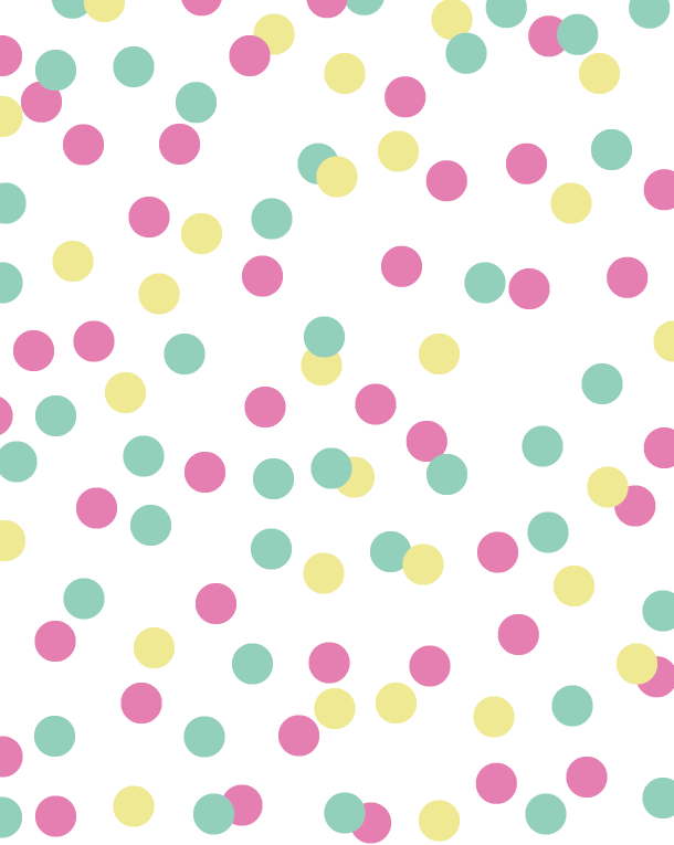 #free #printable #scrapbook #paper #dots