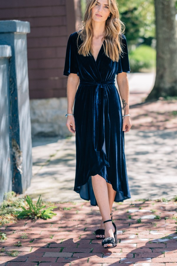 Fall Dresses to Wear to Wedding