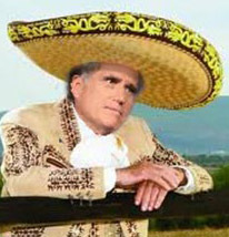 Mexican Mitt on Twitter
