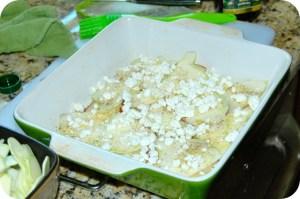 PotatoSquashGoatCheeseGratin1