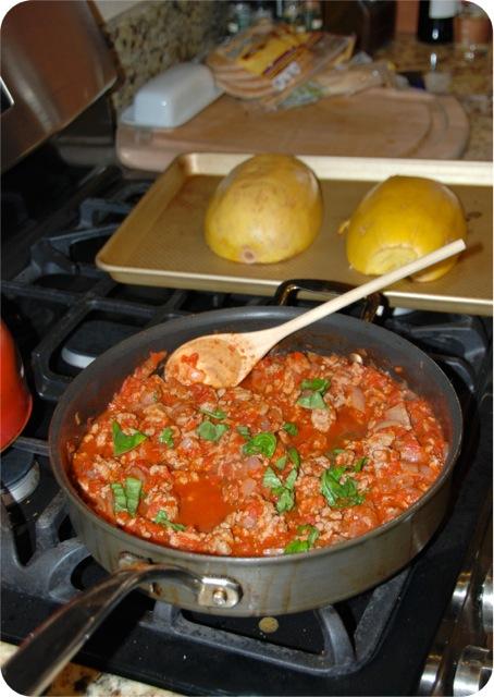 LasagnaStuffedSpaghettiSquash1