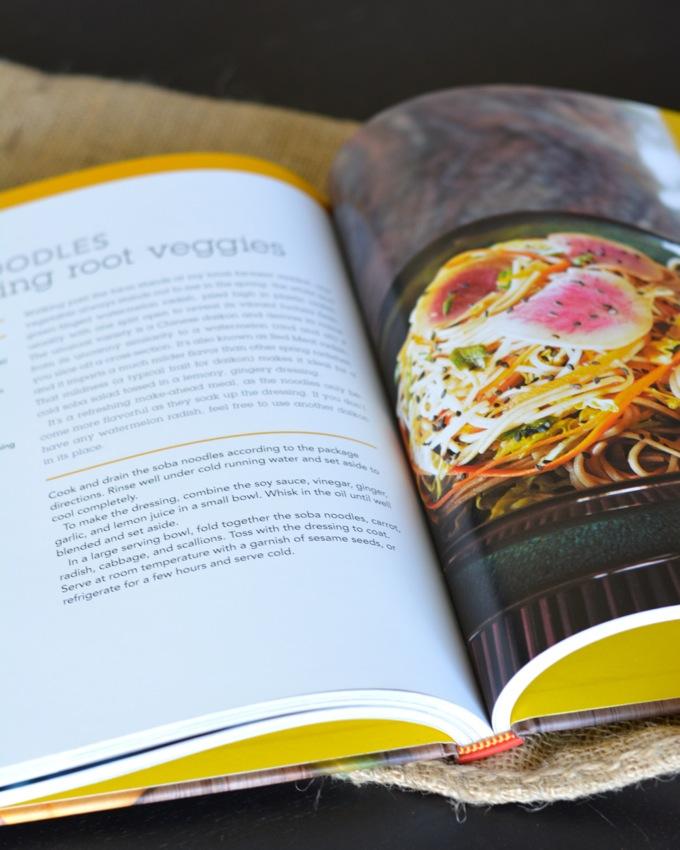 The CSA Cookbook bt Linda Ly - http://thecsacookbook.com