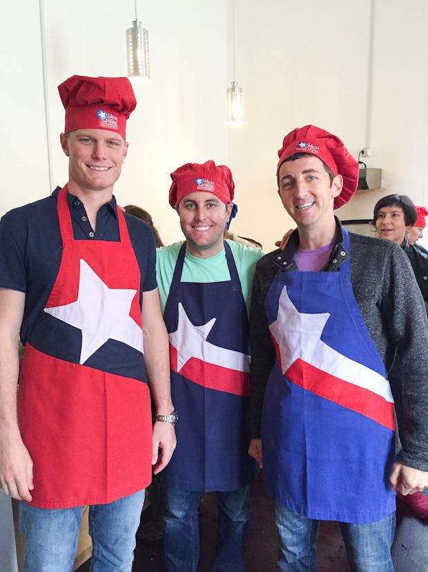 Chilean Cuisine Cooking Class-4