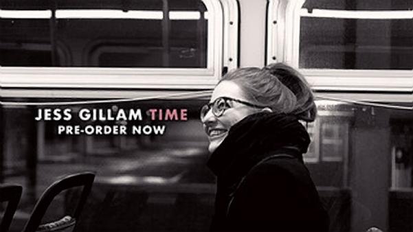 Jess Gillam Time