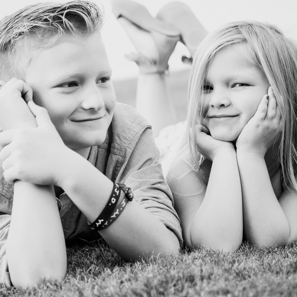 Expressive Kids Photography</br>in Downtown Duluth, GA