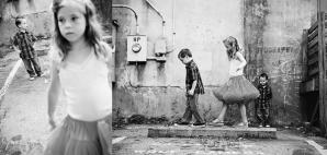 Atlanta Family Photographer | The Maynards at the Highlands