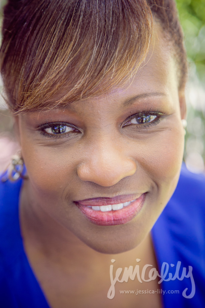 Atlanta Headshot Portraits