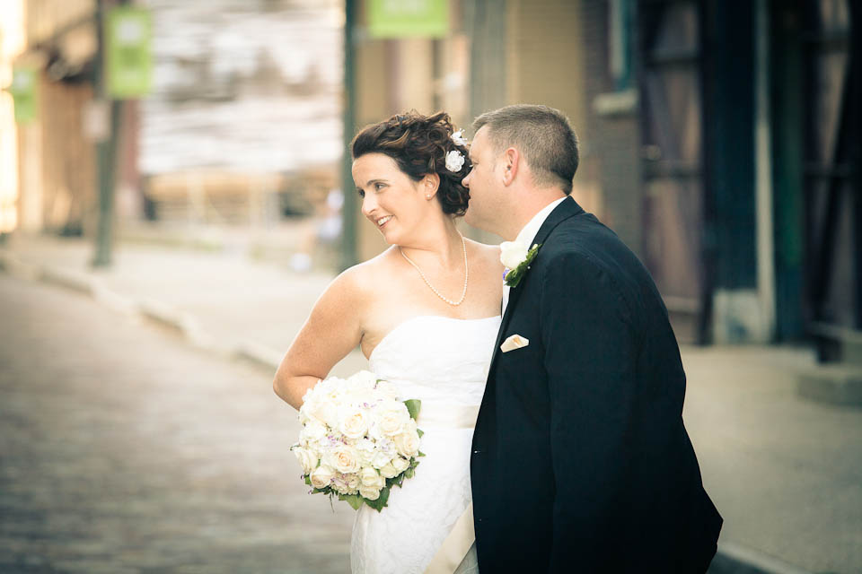 Jill  TJ  Buffalo Wedding Photography Millennium Hotel  Jessica Ahrens Photography