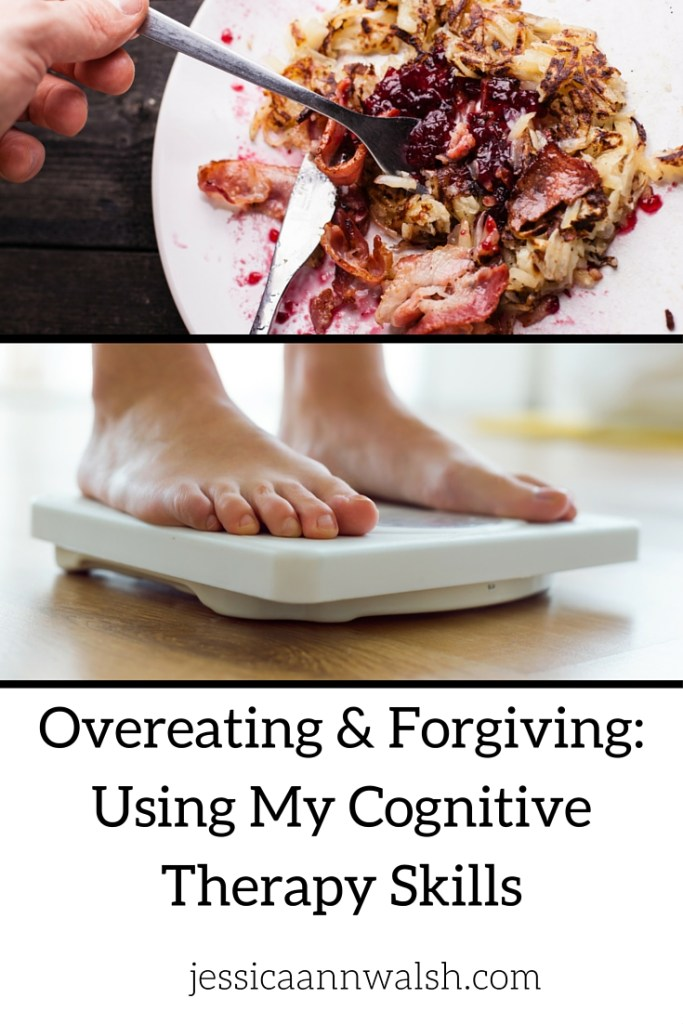 Overeating and Forgiving