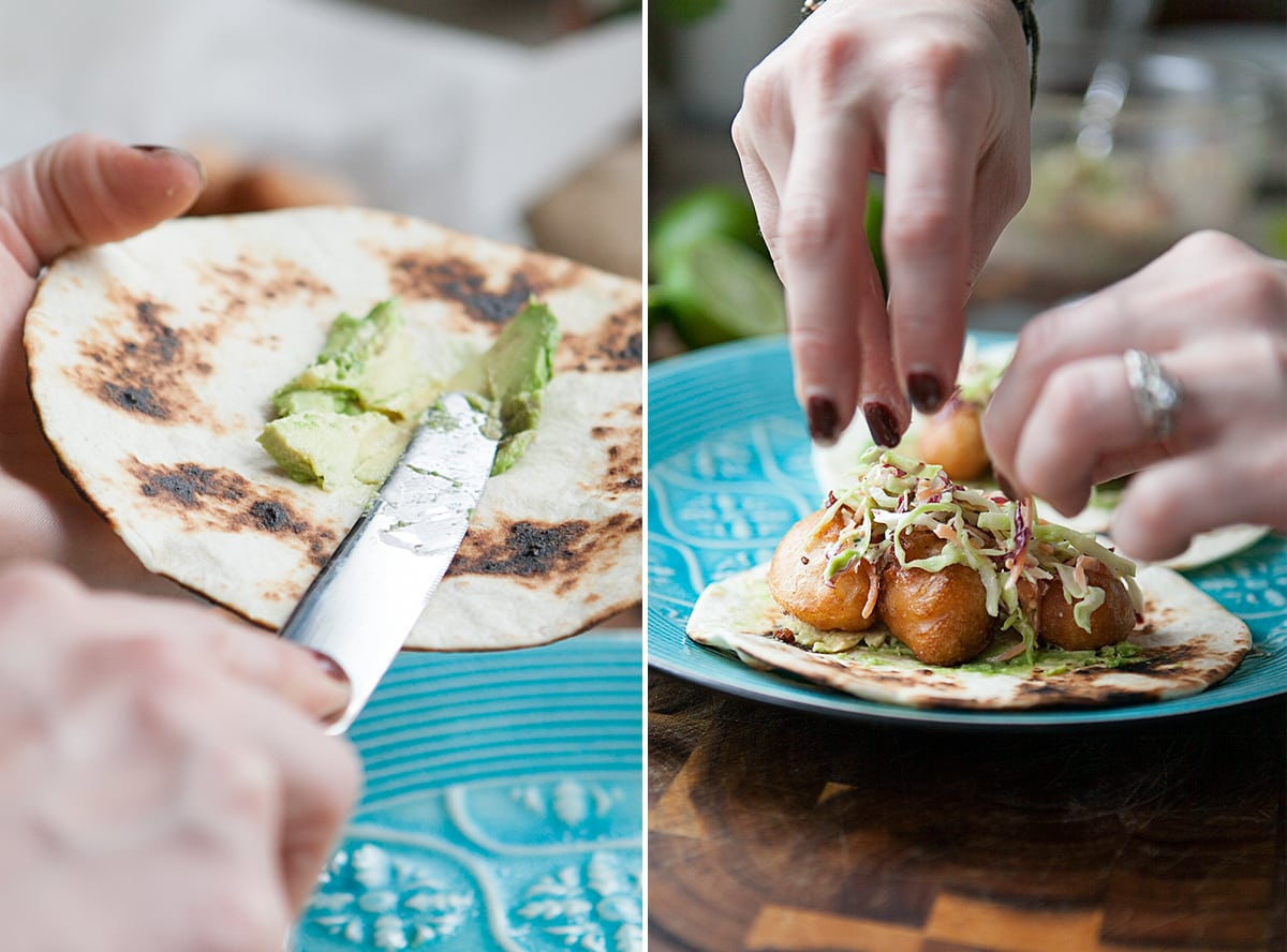 baja fish tacos - jessica brigham blog - magazine ready for life