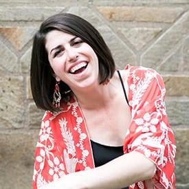 Jessica Brigham Blog | Magazine Ready for Life