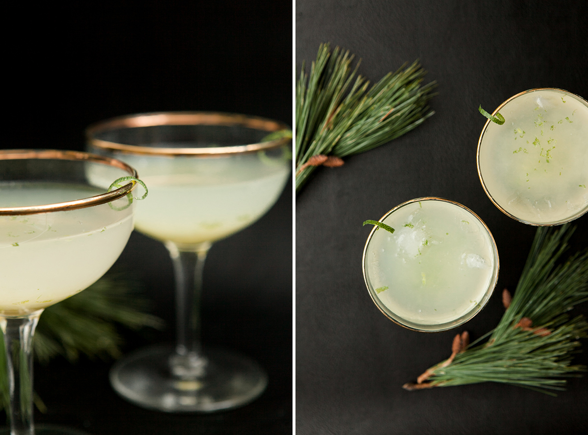 Patron-i-Tini | Three-Ingredient Tequila Cocktails | What to Mix With Tequila | Jessica Brigham Blog | Magazine Ready for Life