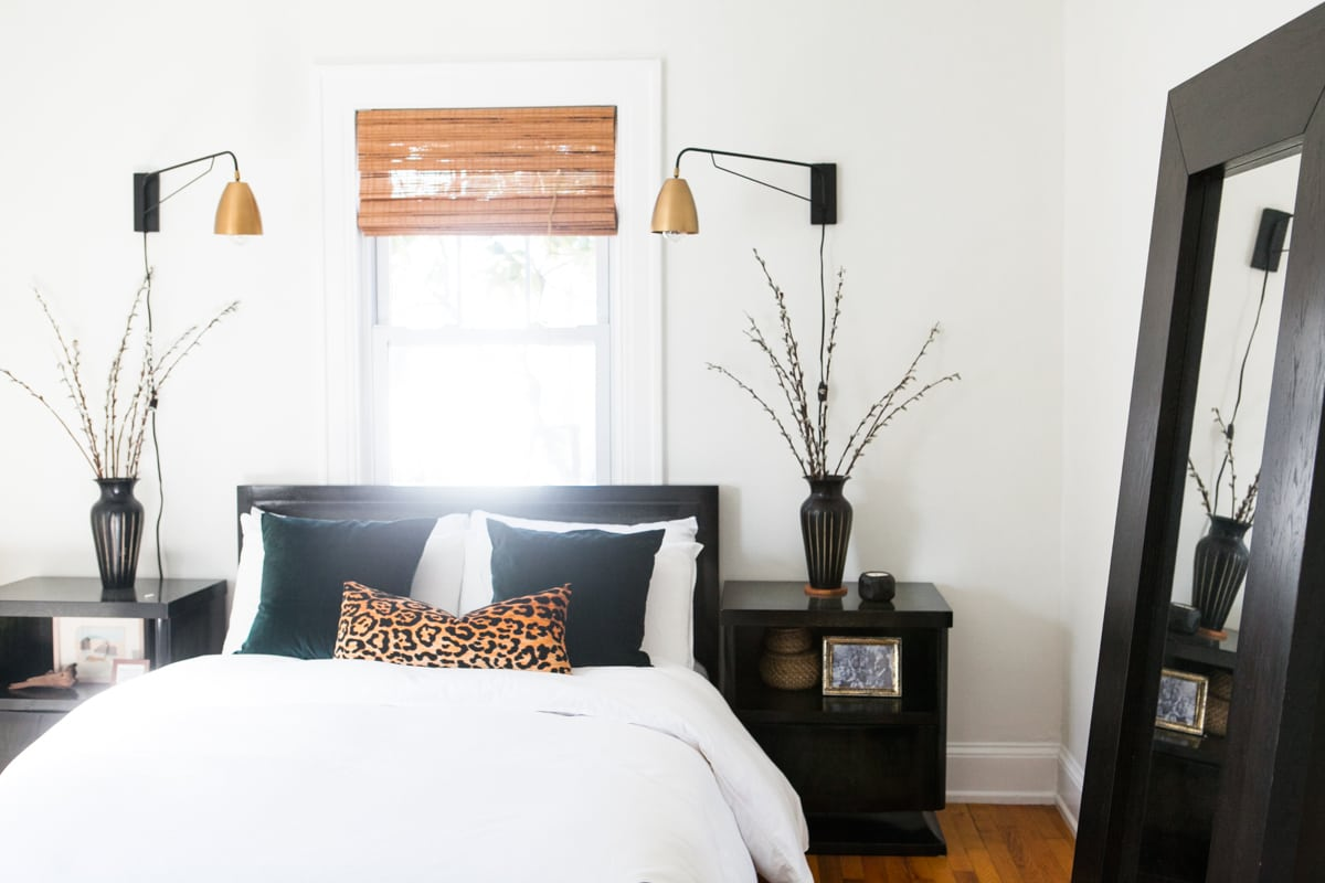 My Modern Eclectic Glam Home 2018 Spring Home Tour