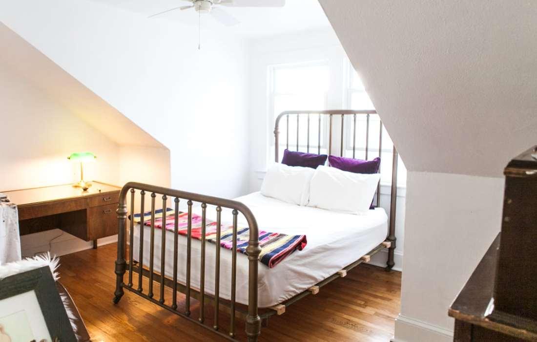 One Room Challenge, Desert Chic Guest Room + Hallway, Week Three