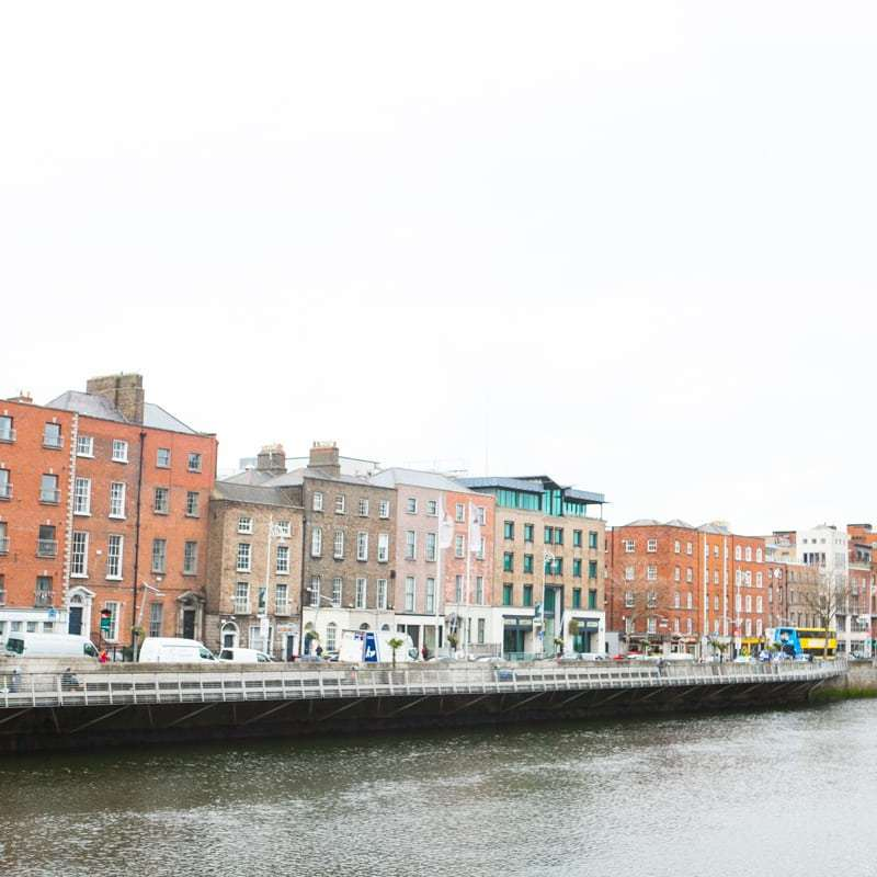24 Hours in Dublin, Ireland   Baecation 2018   Travel Tips   Jessica Brigham   Magazine Ready for Life
