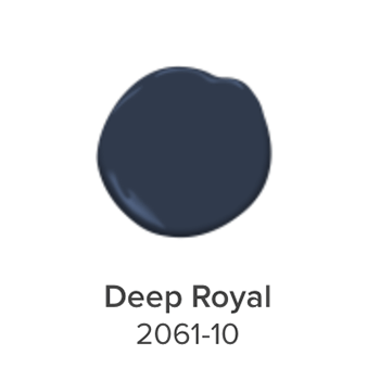 Deep-Royal-2061-10-Benjamin-Moore-Paint-Color