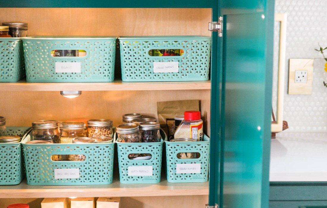 Kitch Sitch* – How Should You Organize Your Pantry? I'll Show You + Printable!!
