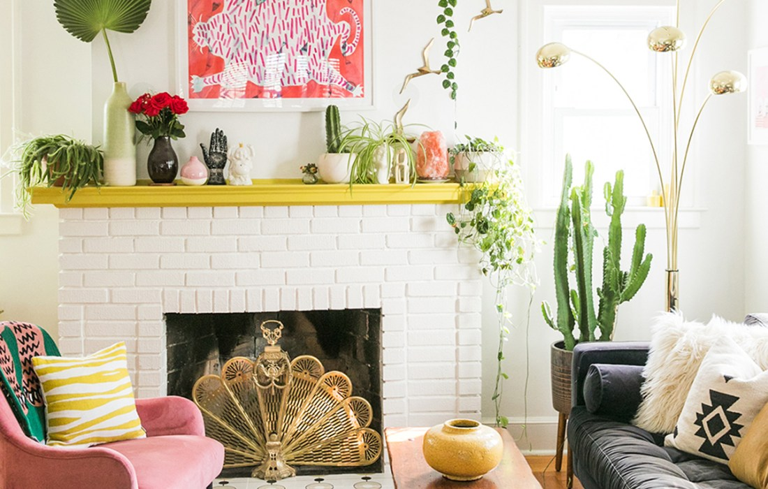 Screw Big Budgets, You Can Design Your Home Affordably