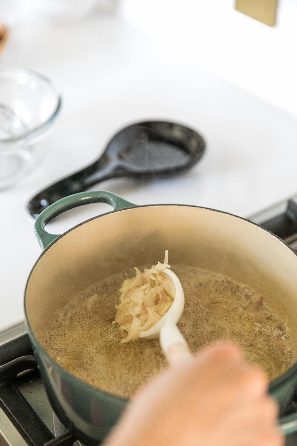 Chili Crisp Recipe | Homemade | Extra Crunchy Crispy Bits | Jessica Brigham Cooks