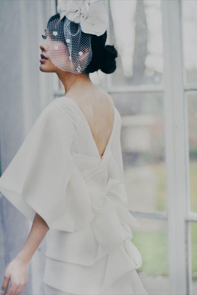 Autumn Wedding Dress Ideas