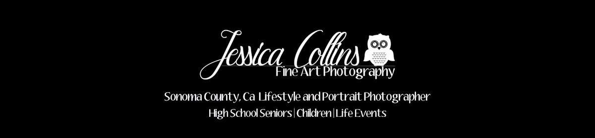 Sonoma County Photographer, Senior Portraits, Child Photographer
