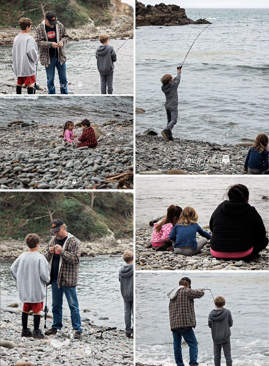 family photographer, sonoma county, california coast, photography