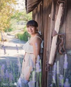 Santa Rosa, California, Senior Photographer