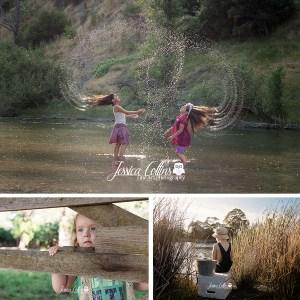 Santa Rosa, California, Child Photographer