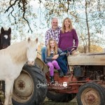 Family Photographer in Russian River