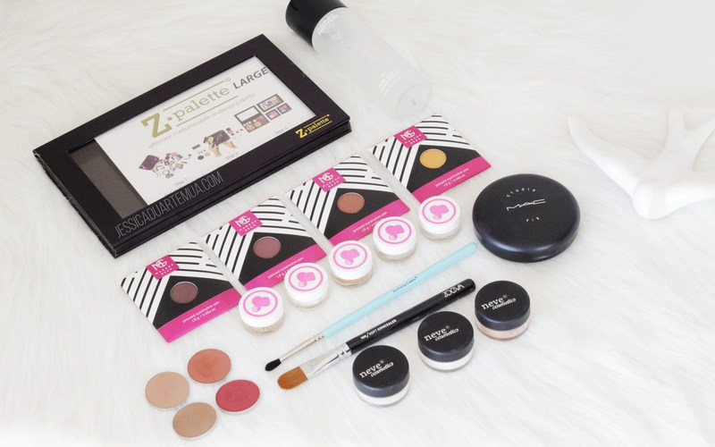 New in my Freelance kit | Makeup Haul
