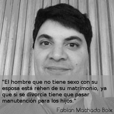 Fabian Machado Boix Frases 6