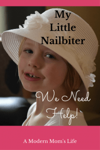 My Little Nailbiter - We Need Help!