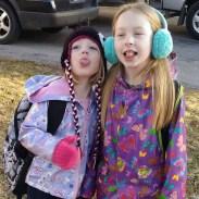 Raising Girls 3