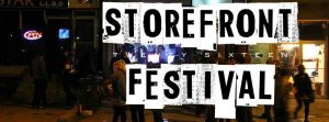 Storefront Festival