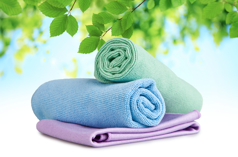 Norwex Cleaning Cloths Review