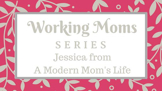 a modern mom's life