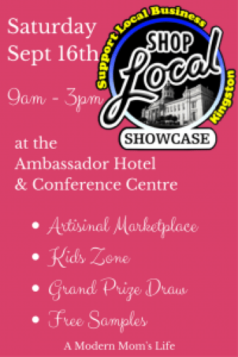 Shop Local Showcase Kingston 2017 #ad